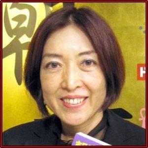 横野レイコ 学歴 経歴
