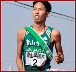 森田歩希選手