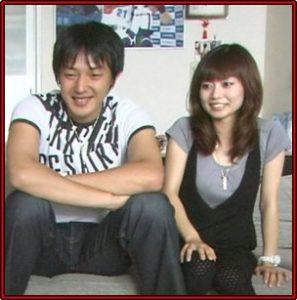 岩隈久志 嫁