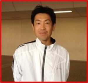 吉川真司コーチ テニス 成績