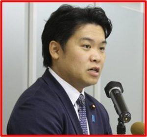 鷲尾英一郎 経歴 学歴