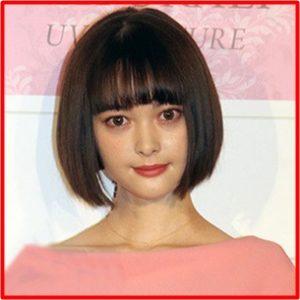 ラボラボCM女優