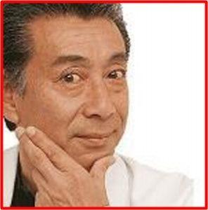高田純次 事故 相手