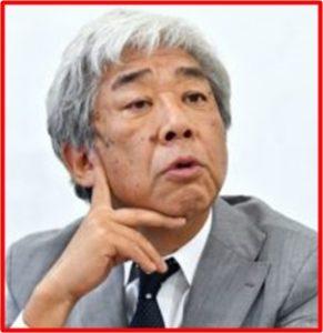 大崎洋会長 経歴 学歴