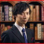 山崎聡一郎 経歴 学歴