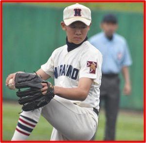 飯塚脩人 球速 球種