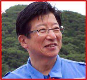 川勝平太静岡県知事 リニア